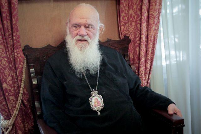 Παραιτείται ο Αρχιεπίσκοπος; Δήλωση -φωτιά ξεσήκωσε την Εκκλησία