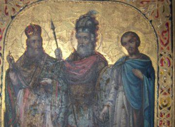 Άγιοι Μηνάς ο Καλλικέλαδος, Ερμογένης και Εύγραφος– Γιορτή σήμερα 10 Δεκεμβρίου – Ποιοι γιορτάζουν