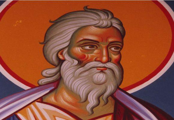 Προφήτης Σοφονίας – Γιορτή σήμερα 3 Δεκεμβρίου – Ποιοι γιορτάζουν