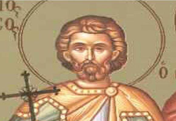 Άγιοι Θύρσος, Λεύκιος και Καλλίνικος– Γιορτή σήμερα 14 Δεκεμβρίου – Ποιοι γιορτάζουν
