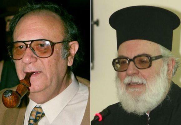 π. Γεώργιος Μεταλληνός: Η συζήτηση με τον Βασίλη Ραφαηλίδη