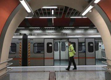 ΑΠΕΡΓΙΑ ΜΕΤΡΟ ΑΥΡΙΟ ΜΜΜ : Αιφνιδίασαν με την στάση εργασίας – Χωρίς μετρό έως 10 το πρωί