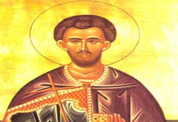 Άγιοι Κλήμης και Αγαθάγγελος – Γιορτή σήμερα 23 Ιανουαρίου – Ποιοι γιορτάζουν