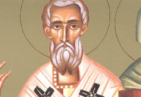 Άγιος Λέων Πάπας Ρώμης – Γιορτή σήμερα 18 Φεβρουαρίου – Ποιοι γιορτάζουν
