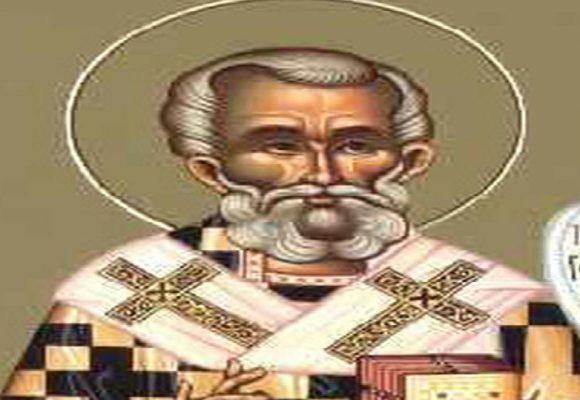 Όσιος Κελεστίνος Πάπας Ρώμης – Γιορτή σήμερα 8 Απριλίου – Ποιοι γιορτάζουν
