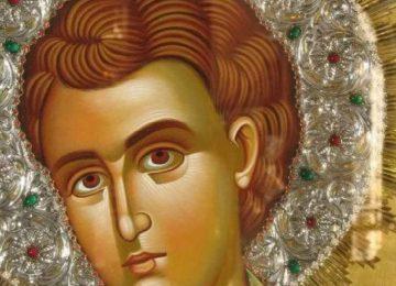 Όσιος Ιωάννης ο Ρώσος – Γιορτή σήμερα 26 Μαΐου – Ποιοι γιορτάζουν