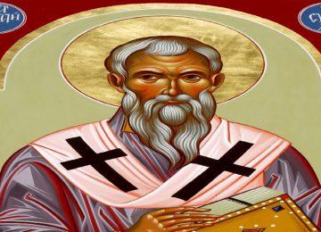 Όσιος Μιχαήλ – Γιορτή σήμερα 23 Μαΐου – Ποιοι γιορτάζουν
