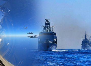 Πόλεμος Ελλάδας – Τουρκίας: Επεισόδιο με την άσκηση «Μπλε Φάλαινα – 2020»; – Σεισμός τώρα