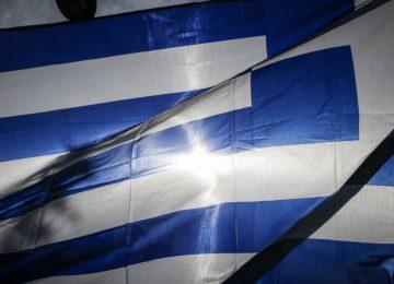 28η Οκτωβρίου: Χρόνια πολλά Ελλάδα – Με καταιγίδες και χωρίς παρελάσεις «τιμάμε» τους ήρωες (video)