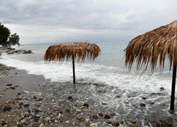Κορονοϊός: Νέα μέτρα προ των πυλών, κρίσιμο δεκαπενθήμερο – 28η Οκτωβρίου με καταιγίδες και χαλάζι