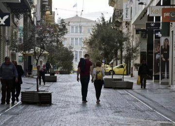 Κορονοϊός: «Βόμβα» στα καταστήματα – Κλειστά αυτή την Κυριακή