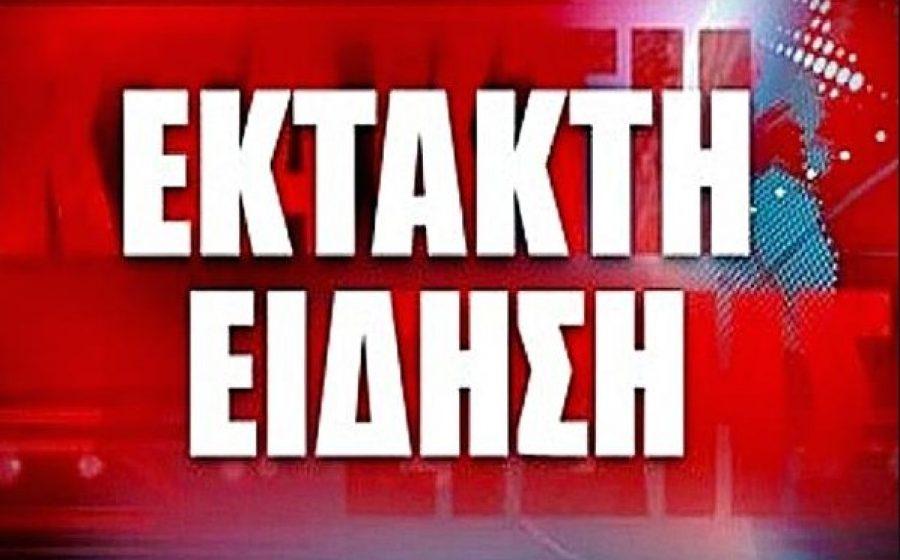 EKTAKTO -Κορονοϊός: 4 νεκροί στην Αλεξανδρούπολη – Πέθανε 33χρονη
