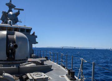 Ξεσάλωσε η Τουρκία: Ζητάει με Navtex την αποστρατικοποίηση 4 νησιών του Αιγαίου