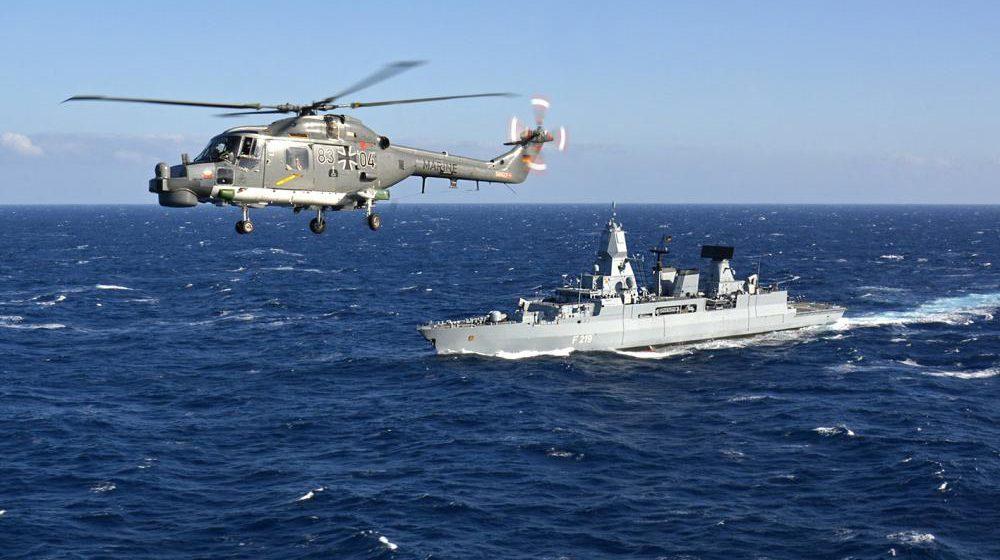 Πρωτοφανές! Ο Ερντογάν ταπείνωσε την Μέρκελ : Είπε ΟΧΙ σε Γερμανική φρεγάτα να κάνει νηοψία σε τουρκικό πλοίο