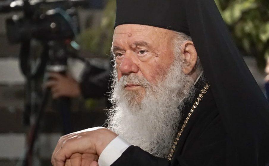 Κορονοϊός LIVE: Σε σταθερή κατάσταση ο Αρχιεπίσκοπος Ιερώνυμος – Παραμένει στη ΜΑΦ και δίνει μάχη με τον COVID-19