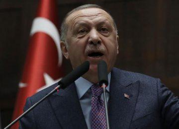 Πάει για πόλεμο η Τουρκία! Συναγερμός στις Ένοπλες Δυνάμεις: Έτοιμος να «χτυπήσει» την Ελλάδα ο Ερντογάν