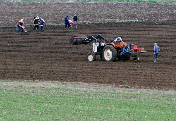 Αγροτικό δελτίο 18/1/2021: Άνω κάτω στον ΟΠΕΚΕΠΕ για τις ενστάσεις, ΕΛΓΑ αποζημιώσεις αγροτών