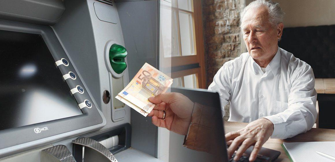 Πληρώθηκαν τα πρώτα αναδρομικά 2021 ΙΚΑ, ΟΑΕΕ, ΝΑΤ, ΔΕΚΟ – voucher 200 ευρώ