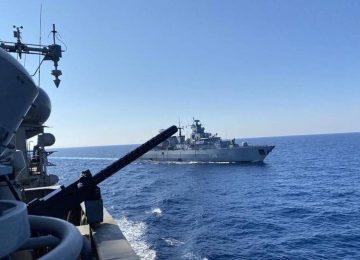 Η Ελλάδα απαντά στην Τουρκία : Ελληνική αντι-Navtex στη νέα παράνομη τουρκική Navtex