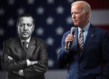 ΕΛΛΗΝΟΤΟΥΡΚΙΚΑ: Ο Μπάιντεν τρομάζει την Τουρκία – Τι έρχεται στην Ελλάδα