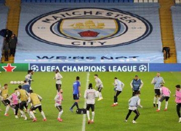 Champions League: Ψάχνει την υπέρβαση απέναντι στη Μάντσεστερ Σίτι ο Ολυμπιακός