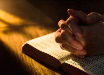 Προσευχή για να διώξετε  το άγχος και να έρθει γαλήνη