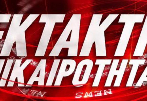 ΕΚΤΑΚΤΟ: Άνδρας έπεσε στις γραμμές του ΗΣΑΠ στα Άνω Πατήσια – Κλειστός ο σταθμός