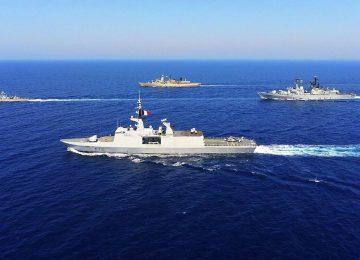 ΕΛΛΗΝΟΤΟΥΡΚΙΚΑ ΝΕΑ : Η στρατιωτική συνεργασία Ελλάς – Γαλλία αναστάτωσε τον Ερντογάν!!!