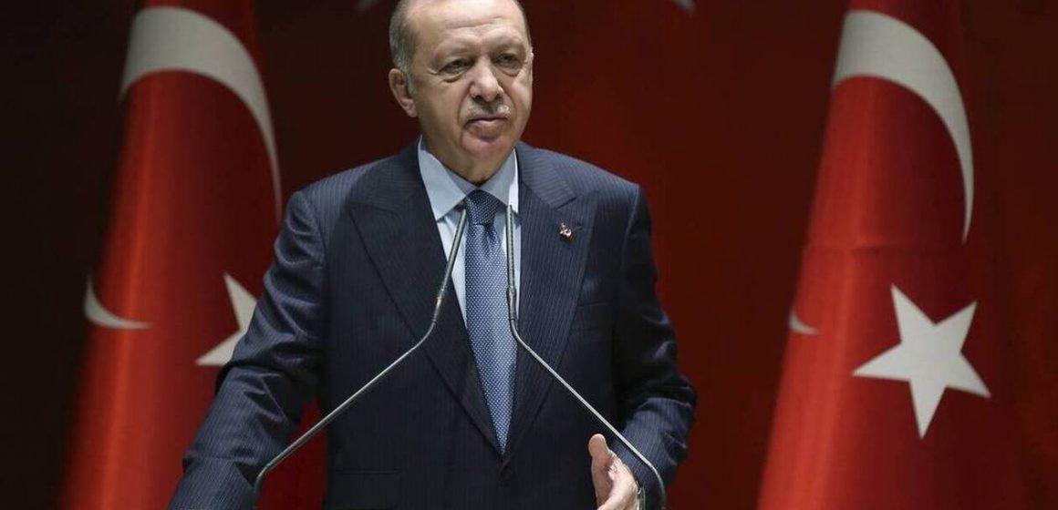 Ξεσάλωσε η Τουρκία : Ο Ερντογάν βάζει στο στόχαστρο ελληνικά νησιά