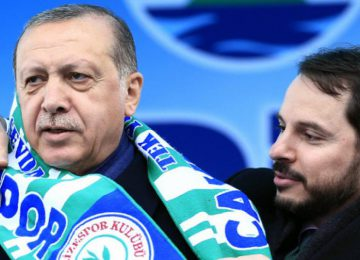 Έρχεται σύγκρουση της Τουρκίας με τη Δύση – Τα «σκοτεινά» σχέδια του Ερντογάν