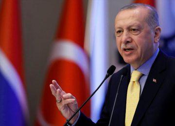 ΤΟΥΡΚΙΑ -ΑΠΟΚΑΛΥΨΗ : Η πανίσχυρη Μουσουλμανική Αδελφότητα και οι σχέσεις  Ερντογάν με το σκοτεινό Millî Görüş