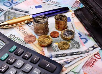 534 και 800 ευρώ επίδομα – Επιστρεπτέα προκαταβολή 5: Τι έρχεται