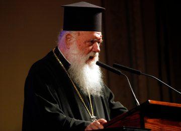 Κορονοϊός LIVE: Παίρνει εξιτήριο από τον Ευαγγελισμό ο Αρχιεπίσκοπος Ιερώνυμος