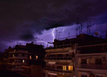 ΕΚΤΑΚΤΟ : Προειδοποίηση για ισχυρή κακοκαιρία! Ο «Ωμέγα» εμποδιστής φέρνει καταιγίδες και χιόνια