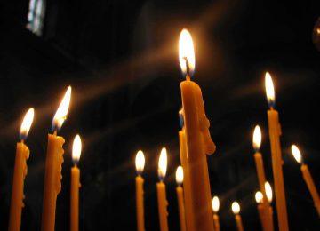 Εορτολόγιο: Αγία Αικατερίνη και Άγιος Στυλιανός – Γιατί γιορτάζουν σήμερα και αύριο