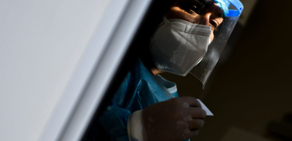 ΣΟΚ στο πανελλήνιο: Αυτοκτόνησε γυναίκα θετική στον κορονοϊό – Πήδηξε στο κενό από τον τρίτο όροφο νοσοκομείου