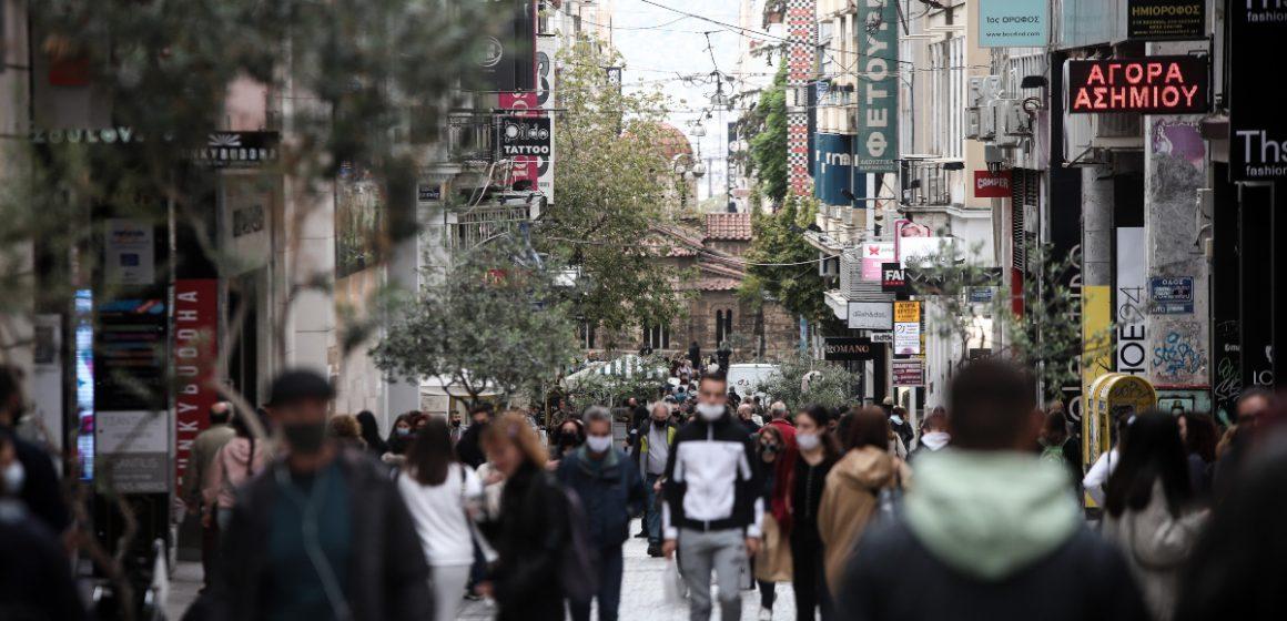 Κορονοϊός LIVE: Lockdown δύο ταχυτήτων – Οι περιοχές που βάζουν… φρένο στην άρση των μέτρων