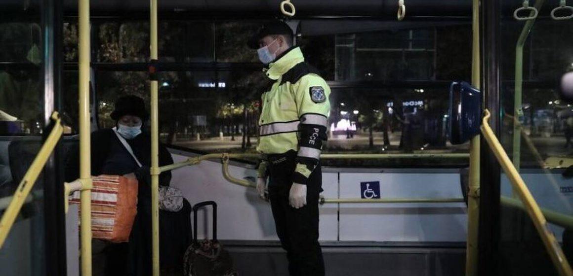 Ξεφεύγει η κατάσταση: Τον σκότωσε γιατί του είπε να βάλει μάσκα