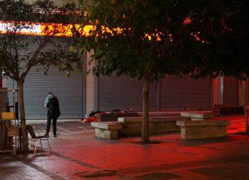 Κορονοϊός LIVE: Σκληραίνει το lockdown από την Παρασκευή – Απαγόρευση κυκλοφορίας, delivery, τηλεργασία