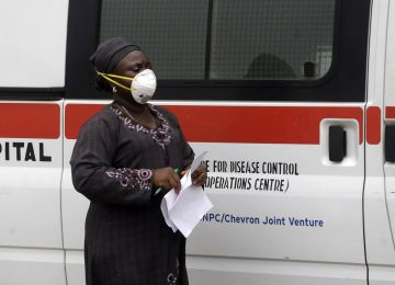 Άλλο και τούτο! Συναγερμός στη Νιγηρία: Τουλάχιστον 57 νεκροί από «άγνωστη νόσο»