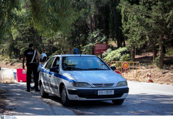 ΕΚΤΑΚΤΟ :Συνελήφθη τζιχαντιστής στην Τρίπολη – Συναγερμός στην Αντιτρομοκρατική