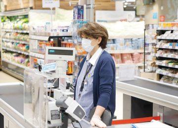Lockdown: Μην πάτε στο σούπερ μάρκετ για αυτά τα προϊόντα – Τα κατέβασε η κυβέρνηση από τα ράφια