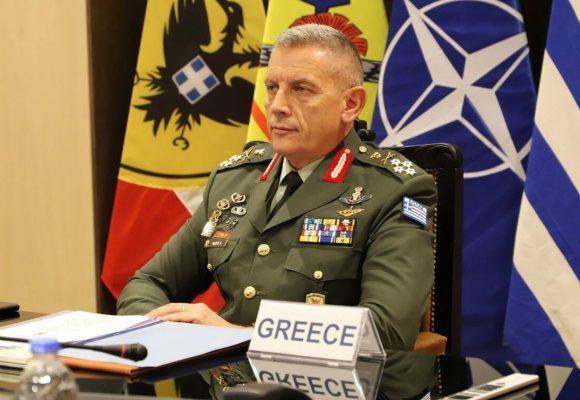 Αρχηγός ΓΕΕΘΑ προς Τουρκία: Όποιος επιβουλέας κάνει το μοιραίο λάθος, θα το πληρώσει πολύ ακριβά