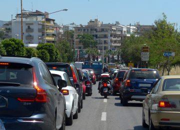 Πληρωμή τελών κυκλοφορίας 2021 – Κατάθεση πινακίδων, ΕΦΚΑ εισφορές
