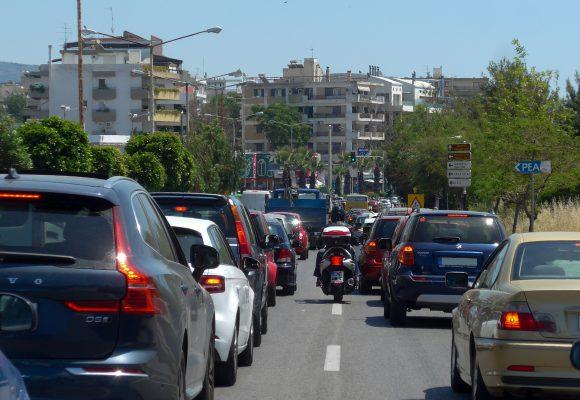 Πληρωμή τελών κυκλοφορίας 2021 – taxisnet – gsis.gr : Εκτύπωση για ειδοποιητήρια – 120 δόσεις