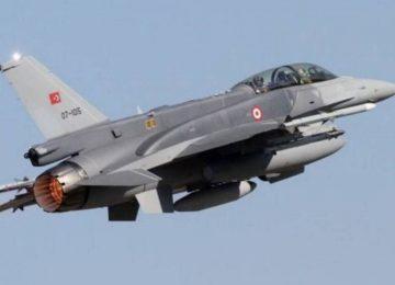 Ραγδαίες εξελίξεις : Τουρκικές προκλήσεις στο Αιγαίο- 10 πολεμικά αεροσκάφη  σε 13 παραβιάσεις