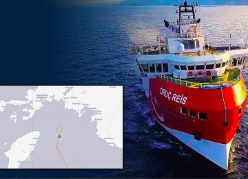 ΣΥΜΒΑΙΝΕΙ ΤΩΡΑ : Εντολή ετοιμότητας στο Πολεμικό Ναυτικό: Κινητοποίηση του Στόλου στο Αιγαίο