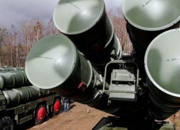 S-400 στην Τουρκία: Τι κρύβεται από πίσω – Η Αγκυρα ελπίζει στον Μπάιντεν !