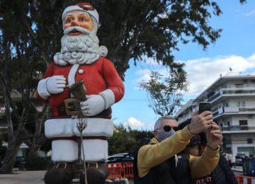 ΝΕΑ ΤΩΡΑ :«Βόμβα»: Έφοδοι της Αστυνομίας σε σπίτια τα Χριστούγεννα – Πώς θα γίνονται