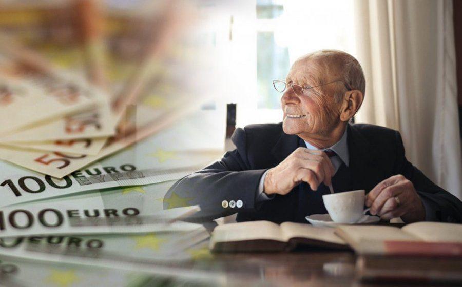 Πόσα και ποιοι συνταξιούχοι θα λάβουν νέα αναδρομικά, Συντάξεις – ΕΦΚΑ ειδοποιητήρια εκτύπωση